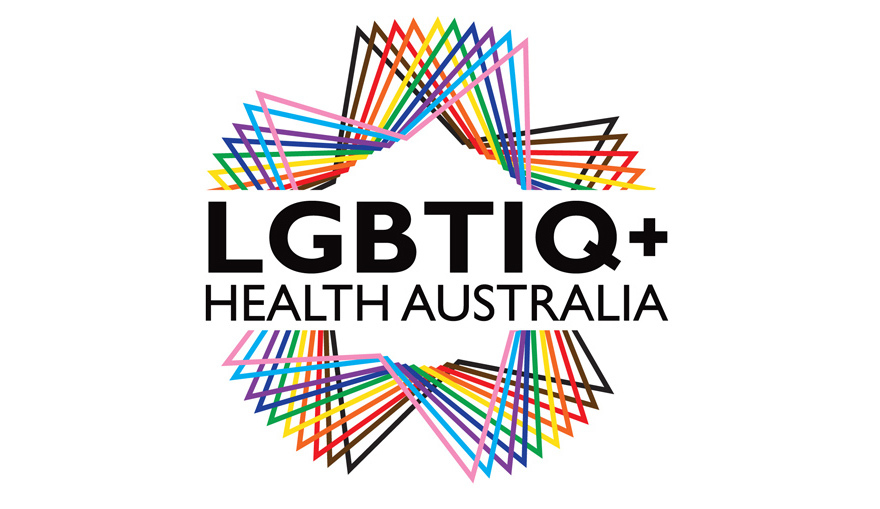 LGBTIQ Health Australia website2